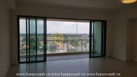 Design your own home – Spacious & Unfurnished apartment in Gateway for lease