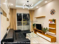Ecofriendly and airy apartment in Lexington ! A place worth living in Saigon