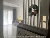 Sự pha trộn hoàn hảo giữa phong cách tối giản và  hiện đại nằm ngay tại đây - căn hộ Masteri An Phu