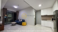 A place worth living in Saigon ! The modern and shiny apartment in Masteri An Phu