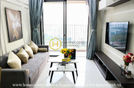 Explore classy urban lifestyle with this luxury apartment in Masteri An Phu