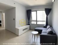 Thiết kế và tiện ích hiện đại đang đợi bạn tại căn hộ này! Hiện cho thuê tại Masteri Thao Dien