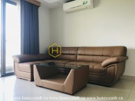 A modern and fully furnished apartment - Available Now in Masteri Thao Dien