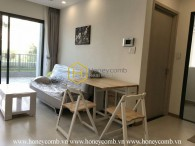 Tuyệt đẹp!!! Cho thuê căn hộ 1 phòng ngủ tại New City Thủ Thiêm cho thuê