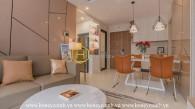 Thỏa thích cho thấy chất riêng của bạn tại căn hộ không gian mở hiện đại này tại New City