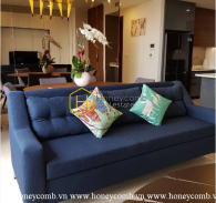 Experience classy lifestyle with this exquisite apartment in The Nassim