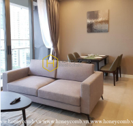 Great experiences are just right here! High-end and urban inspired apartment in Nassim