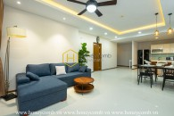 Exceptional Style with 3 bedrooms apartment in Thao Dien Pearl for rent