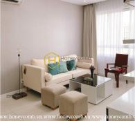 Sophisticated 2 bedroom apartment  in Tropic Garden