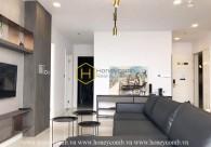 Breathtaking riverview apartment in Vinhomes Golden River