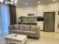 Vinhomes Golden River 's most wanted apartment – Elegance right here !