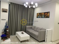 Vinhomes Golden River apartment – Urban vibe, Sun-filled & Airy - Now for rent