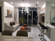 This is a desirable 2 bedrooms apartment in Vinhomes