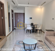 What a marvelous apartment in Vinhomes Landmark 81 ! Ready to welcome new owners !