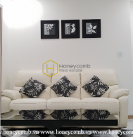 Vinhomes Landmark 81 apartment – Cozy place for a homey life in Saigon