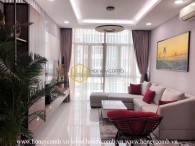 An outstanding apartment for high-class residence in The Vista
