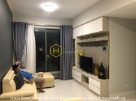 A classic style apartment in Masteri An Phu