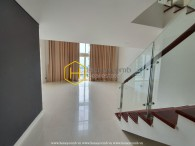Your true dream is right here- Extremely spacious and unfurnished PENTHOUSE in Estella