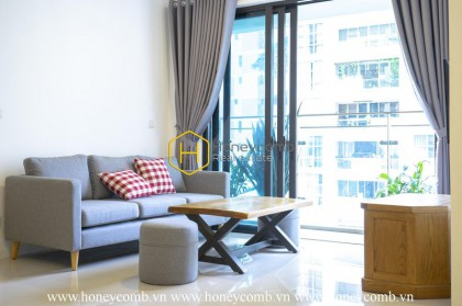 Have you ever seen this tempting apartment? Now you have! Apartment for rent in Estella Heights