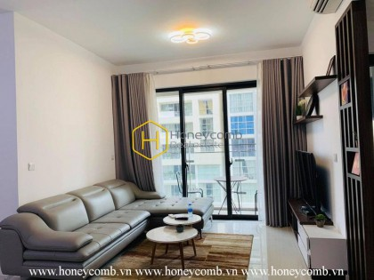 Live the way you like with this classy and stunning apartment in Estella Heights