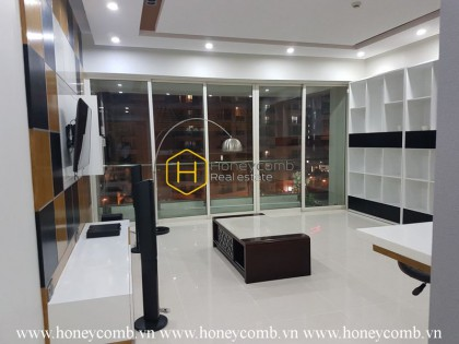 Sophisticated 2 bedroom apartment in The Estella for rent