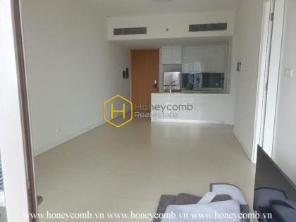 Gateway Thao Dien 2 beds apartment with river view
