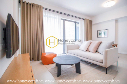 Have you ever seen this tempting apartment? Now you have! Apartment for rent in Gateway