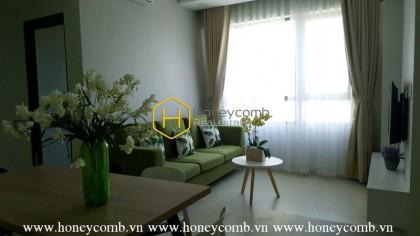 Great apartment and full furrniture for rent in Masteri