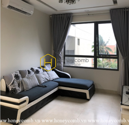 Convenient with 2 bedrooms apartment in Masteri Thao Dien