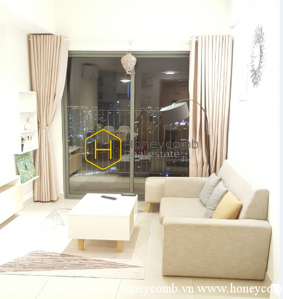 Great! two bedroom apartment in Masteri for rent