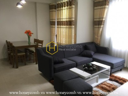 Cheap price two bedroom apartment with low floor in Masteri for rent
