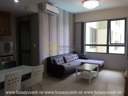 1 bedroom apartment for rent in The Masteri, pool view