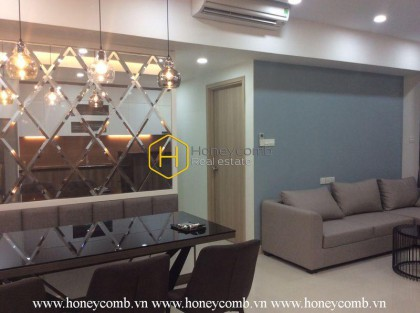 The Sun Avenue apartment – Pretty home for your lovely stay in Saigon
