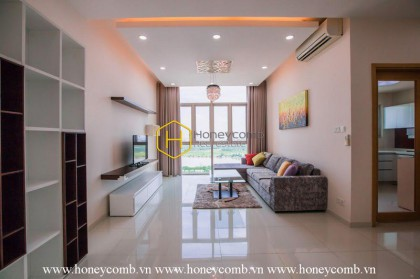 2 bedrooms luxury, location Convenience for rent in The Vista