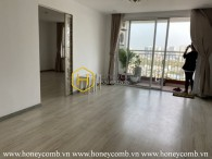 Experience a new lifestyle in this unfurnished apartment at Tropic Garden
