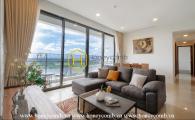 Căn hộ 3 phòng ngủ sang trọng cho thuê tại The Nassim Thảo Điền