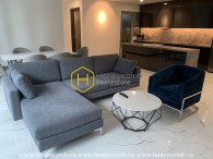Check this standourt and exceptionnal apartment in Empire City out now!