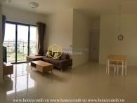 Căn hộ 2 phòng ngủ nội thất đầy đủ cho thuê ở Estella heights