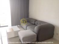 Căn hộ 2 phòng ngủ ở tầng cao tại The Estella Heights cho thuê
