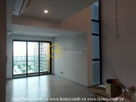 Create you new home with this brand new, unfurnished and spacious apartment in Feliz En Vista