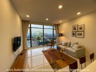 Căn hộ 1 phòng ngủ với giá cho thuê cực tốt tại The Nassim Thảo Điền