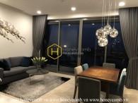 Căn hộ 3 phòng ngủ hoàn toàn mới tại The Nassim Thảo Điền
