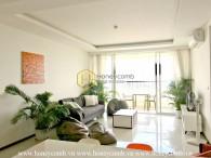 Thiết kế dễ thương với phong cách thời thượng trong căn hộ cao cấp cho thuê ở Thao Dien Pearl