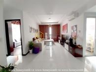 Brilliant Furniture - Neat Decoration - Prestigious Location: Perfect Intersfusion in Tropic Garden apartment