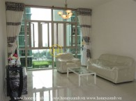 A beautiful rustic apartment for rent in The Vista