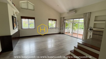 An ideal villa for your family with lovely decoration and spacious space in District 2