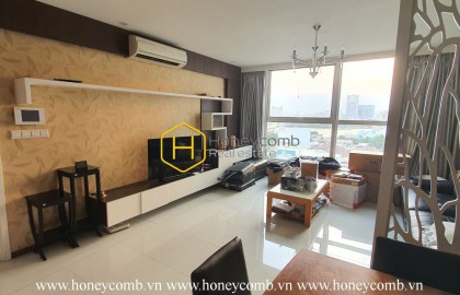 Thao Dien Pearl apartment: luxurious style- marvelous life