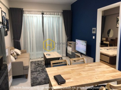 Rock your life with this awesome Masteri An Phu apartment