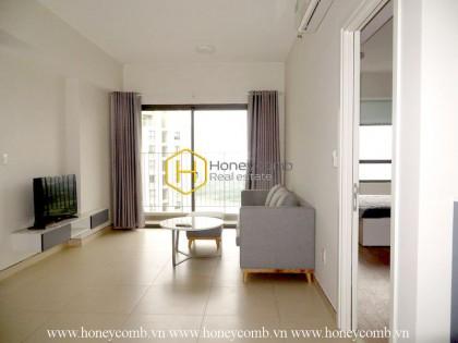 Pleasing apartment with 3 spacious bedroom in Masteri Thao Dien
