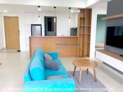 Elegant and cozy apartment in Masteri Thao Dien